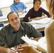 Essay Writers_Adult education for those affected by the recession